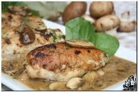 خوراک مرغ مخصوص رژیم غذایی دیابت