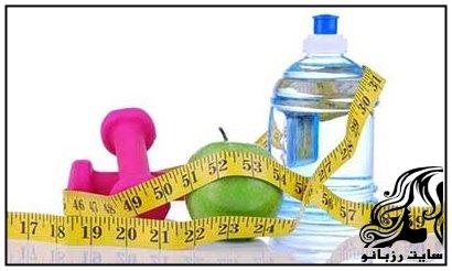 برنامه حتمی برای کاهش وزن شما