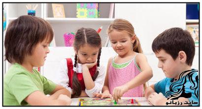 افزایش توجه و تمرکز کودکان با این بازی ها