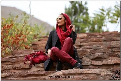بیوگرافی و تصاویر جدید السا فیروزآذر