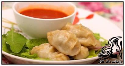 منتو غذای افغانی