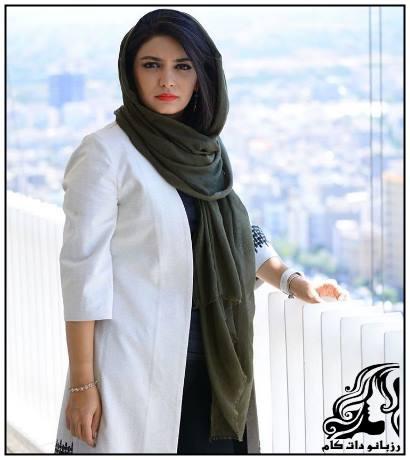 تصاویر جدید لیندا کیانی مهر ماه ۹۵