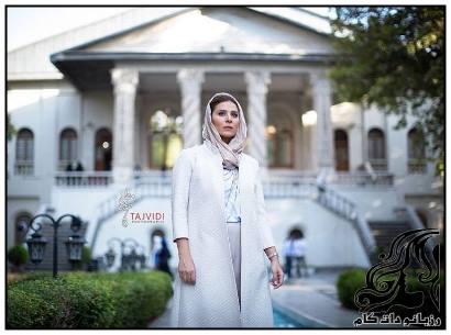 تصاویر زیبا و کمیاب جشن تولد سحر دولتشاهی