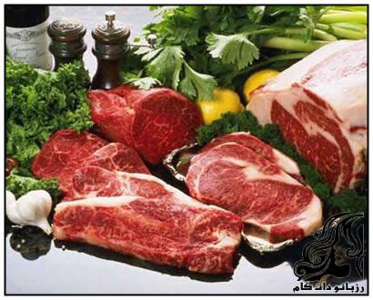 چگونه گوشت گوسفندی سالم بخریم