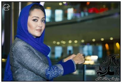 تصاویر جدید نیکی کریمی مهر ماه ۹۵