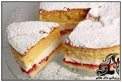 نکات و فوت وفن پخت کیک و شیرینی