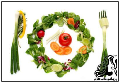 معرفی غذاهای سالم مخصوص گیاهخواران