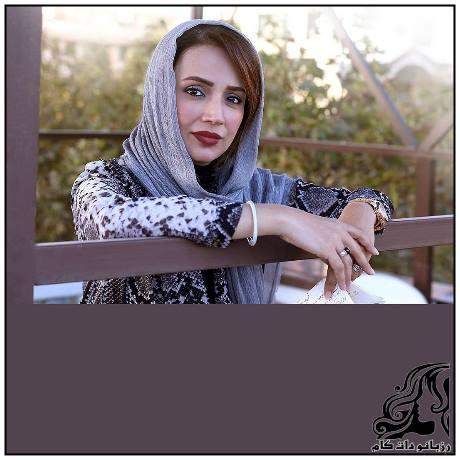 جدیدترین تصاویر شبنم قلی خانی آبان ماه ۹۵