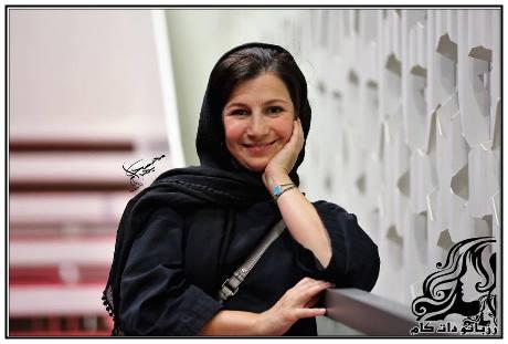 جدید ترین تصاویر لیلی رشیدی آبان ماه ۹۵