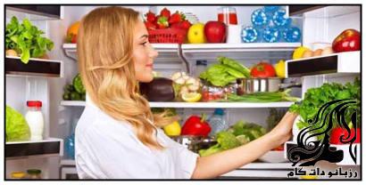 اصولی که باید در نگهداری مواد غذایی رعایت شود