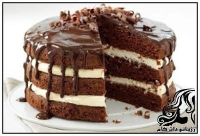 پخت کیک و نکات مهمی که باید رعایت کنید