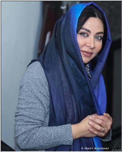 تصاویر زیبا و جدید فقیهه سلطانی بعلاوه بیوگرافی