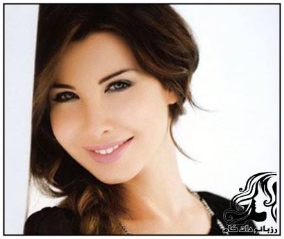 خاص ترین تصاویر نانسی عجرم خواننده لبنانی