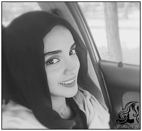 تصاویر و بیوگرافی الهه حصاری بازیگر جوان ایرانی
