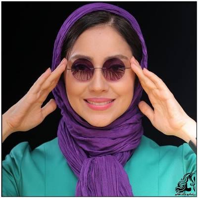 زیباترین و تازه ترین تصاویر از بهاره کیان افشار