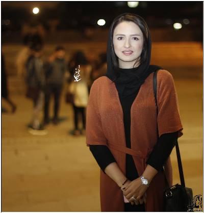 تصاویر زیبا و جدید گلاره عباسی آبان ماه ۹۵