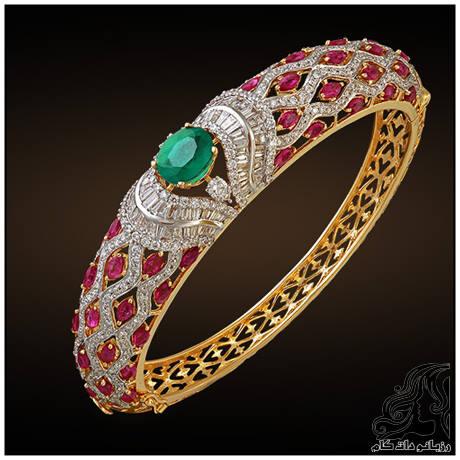 شیک ترین و جدیدترین مدل جواهرات هندی