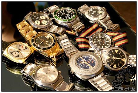 نکاتی که باید هنگام خرید ساعت رعایت کنید