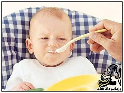 غذایی مناسب برای صبحانه کودک تا 2 سالگی