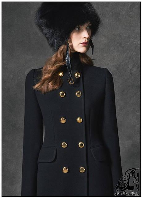 لباس های پاییزی دولچه & گابانا Dolce & Gabbana