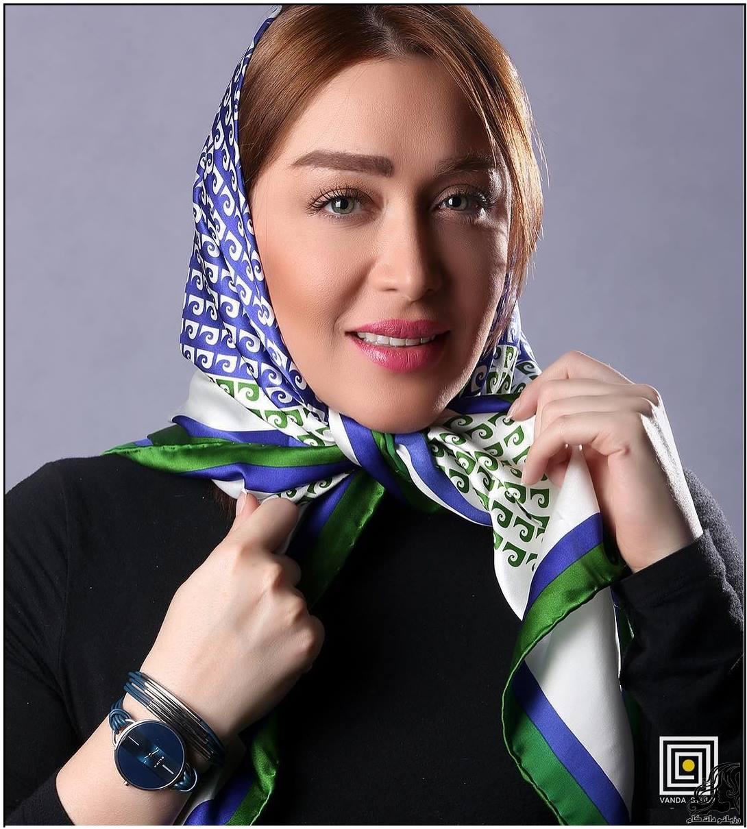 تصاویر جدید و جذاب سارا منجزی پور