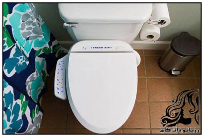 برتری های توالت ایرانی بر توالت فرنگی