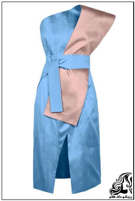 مدل لباس های شیک به انتخاب مجله ال Elle