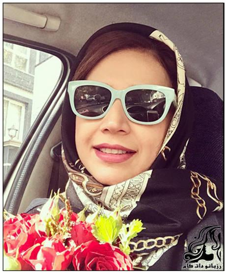 بیوگرافی و تصاویر اینستاگرام شبنم قلی خانی