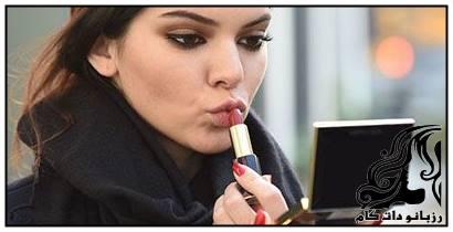 آموزش کامل تصویری نحوه آرایش جذاب خانم ها