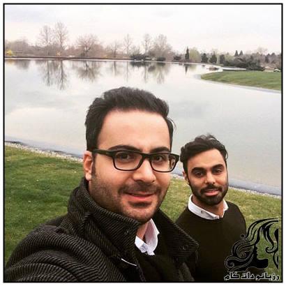 بیوگرافی و تصاویر حامد تهرانی علوی