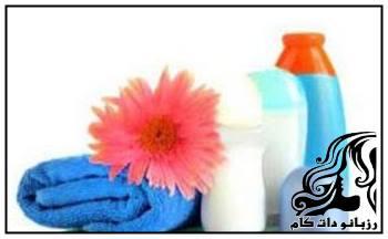انتخاب های مناسب برای از بین بردن بوی عرق