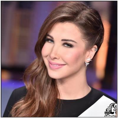تصاویری جذاب از نانسی عجرم خواننده لبنانی