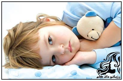فرمان هایی برای جلوگیری از شب ادراری کودکان