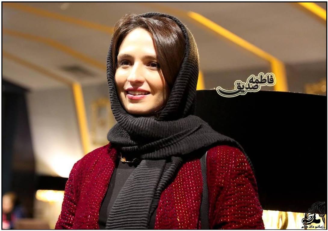 تصاویر زیبا و جدید گلاره عباسی آذر ماه ۹۵