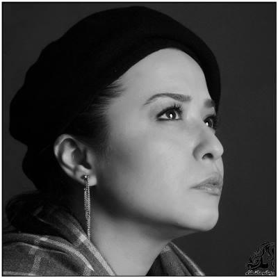 تصاویر آتلیه ای مهراوه شریفی نیا