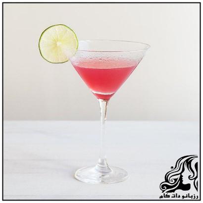 نوشیدنی کوکتل