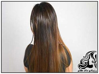 روش هایی برای داشتن موهایی بلند و زیبا