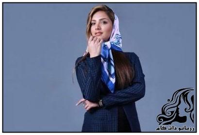 مدل های مانتو ایرانی از برند Sarabys