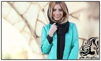 مانتو های جدید و زیبا از برند ایرانی Rasoulian