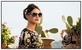 نمونه های جدید عینک آفتابی زیبا و جذاب