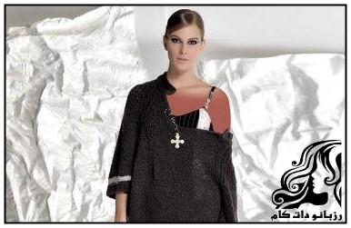 لباس مجلسی اسپرت زنانه Daniela Dallavalle