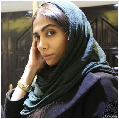بیوگرافی و تصاویر خاص غزل عبدی