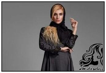 مدل های مانتو ایرانی از برند والر