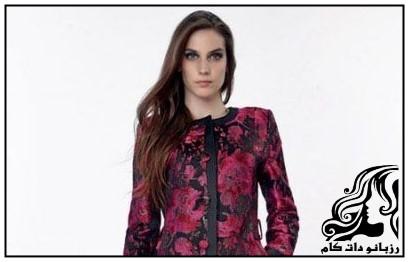 مدل های لباس زنانه زمستانه برند Balizza