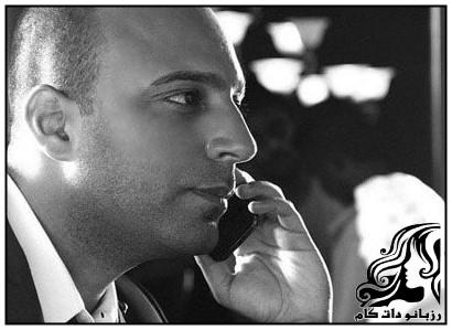 بیوگرافی و تصاویر جدید آرش خواننده مشهور
