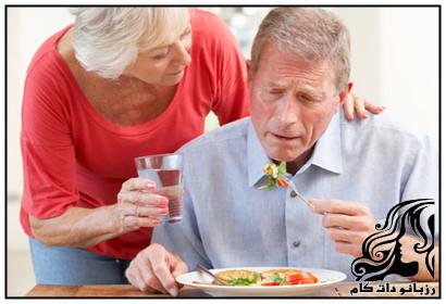 رژیم غذایی برای پیشگیری از آلزایمر