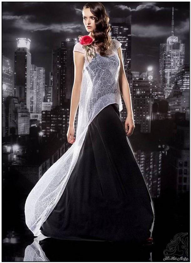 لباس مجلسی زنانه جدید برند papilio