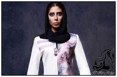 مدل های مانتو زمستانه برند ایرانی Vayo