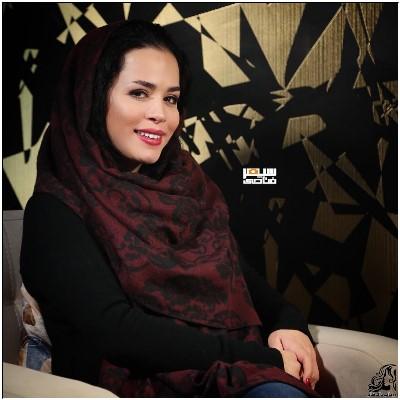 تصاویر جذاب و خاص ملیکا شریفی نیا