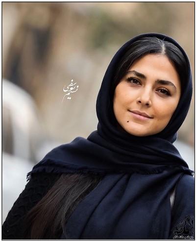 تصاویر جدید و زیبای هدی زین العابدین